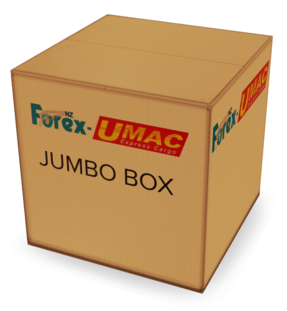 Forex balikbayan box tracking