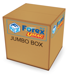 Forex Umac New Zealand | Balikbayan box to the Philippines